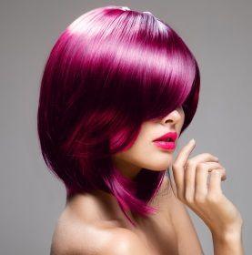 Adore Semi Permanent Hair Colour - Raspberry Twist