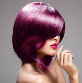 Adore Semi Permanent Hair Colour - Magenta