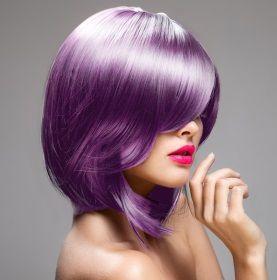 Adore Semi Permanent Hair Colour - Lavender