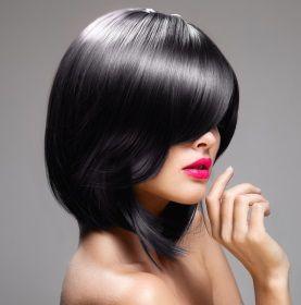 Adore Permanent Hair Colour - Black Velvet