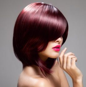 Adore Extra Conditioning Hair Colour - Burgundy Red