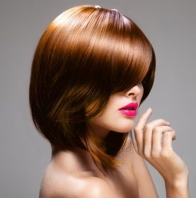 Adore Extra Conditioning Hair Colour - Cinnamon Brown