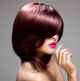 Adore Extra Conditioning Hair Colour - Dark Red Brown
