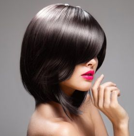 Adore Extra Conditioning Hair Colour - Dark Brown