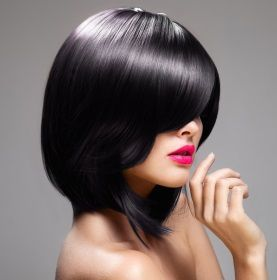 Adore Extra Conditioning Hair Colour - Velvet Black