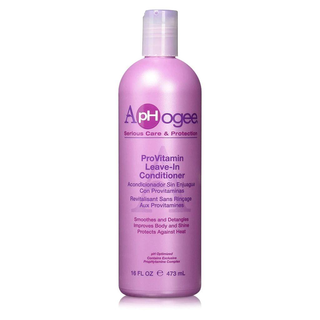 ApHogee Pro-vitamin Leave-in Conditioner - 16oz
