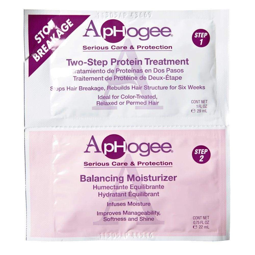 ApHogee Two Step Treatment And Balancing Moisturizer - 1oz