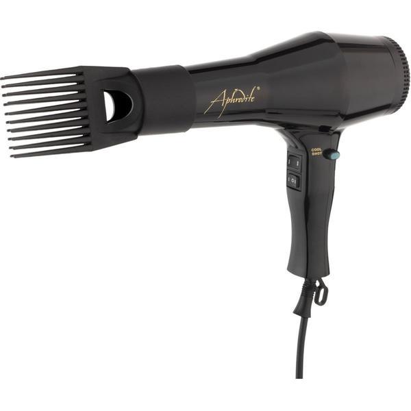 Aphrodite Super Shot 2000 Professional Hair Dryer