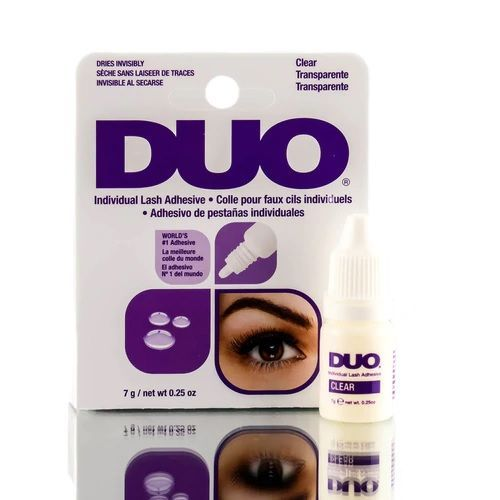 Ardell Duo Individual Lash Adhesive Clear 0.25oz