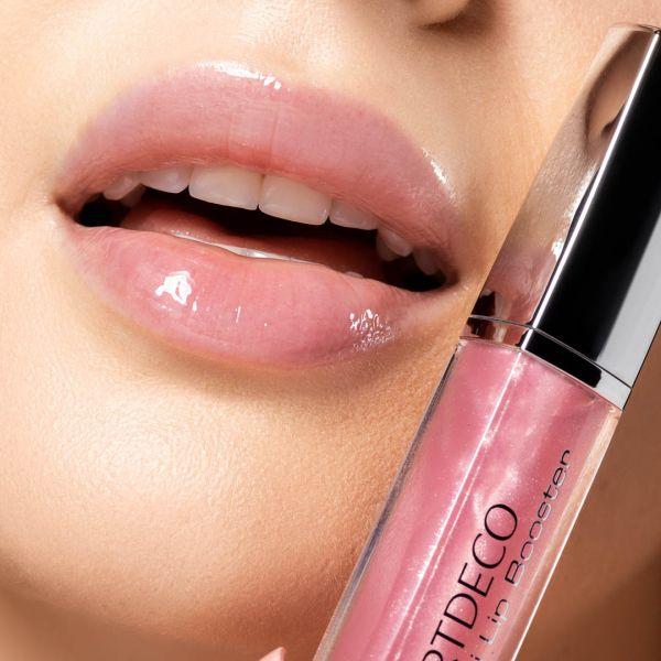 ARTDECO Hot Chili Lip Booster 6ml - Rosy Chili