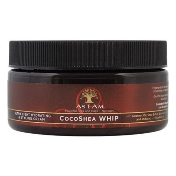 As I Am Cocoshea Whip - 227g