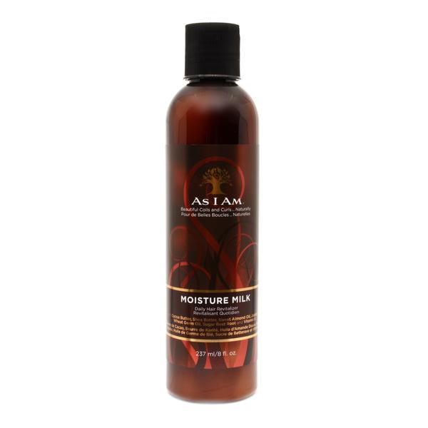 As I Am Moisture Milk Daily Hair Revitalizer - 237ml