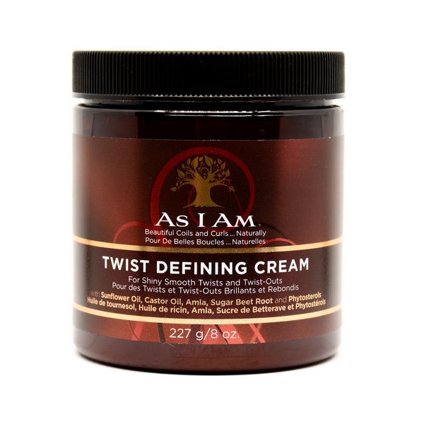 As I Am Twist Defining Cream - 227g