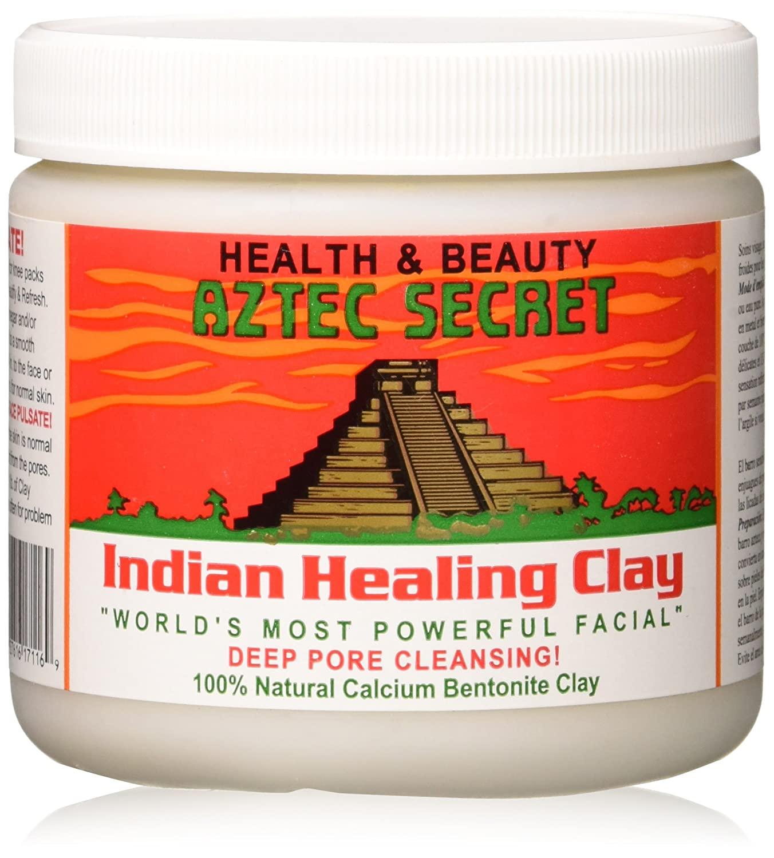 Aztec Secret Indian Healing Clay - 1lbs