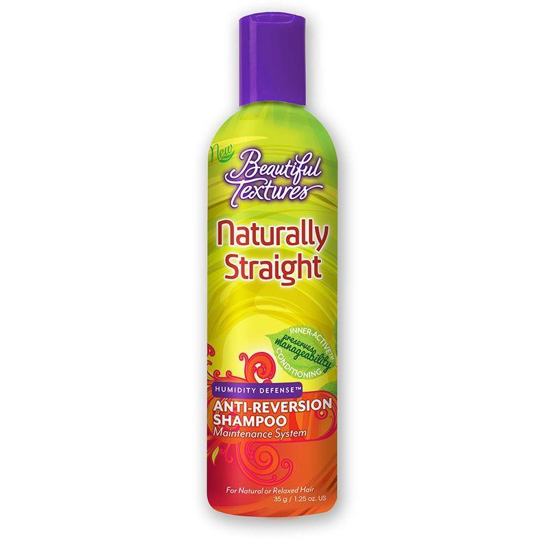 Beautiful Textures Naturally Straight Anti-Reversion Shampoo - 355ml