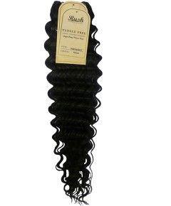 "Rush Brazilian Temptation Hair Deep Wave - Natural,20"""