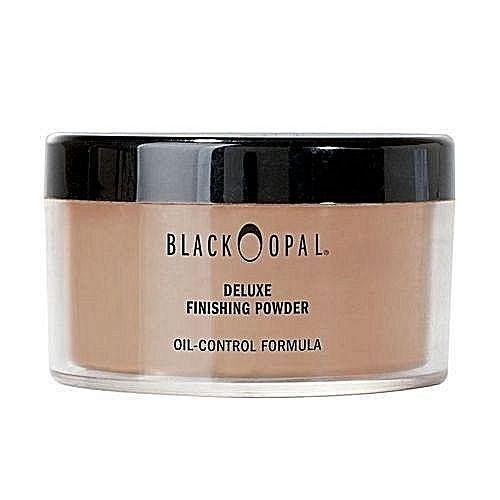 Black Opal Deluxe Finishing Powder - Medium