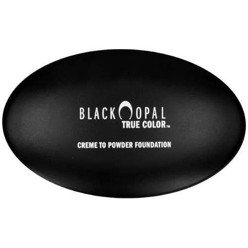 Black Opal True Color Creme To Powder Foundation - Ebony Brown