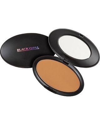Black Opal True Color Creme To Powder Foundation - Suede Mocha