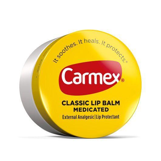 Carmex Original Jar Lip Balm