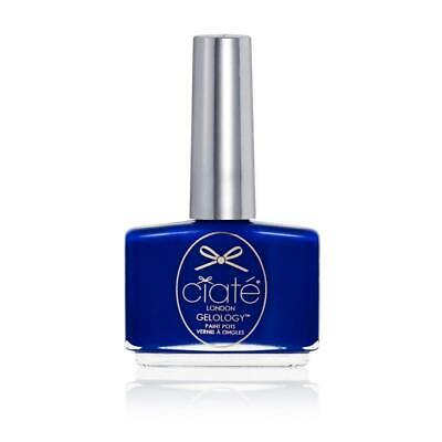 Ciaté Gelology Nail Varnish Lacquer Polish 13.5ml - PPG136 Pool Party