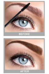 Cover Your Gray Total Brow Eyebrow Sealer & Color - 10g,Black