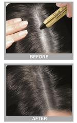 Cover Your Gray Waterproof Hair Color Touch Up Pencil - 2.9g,Black