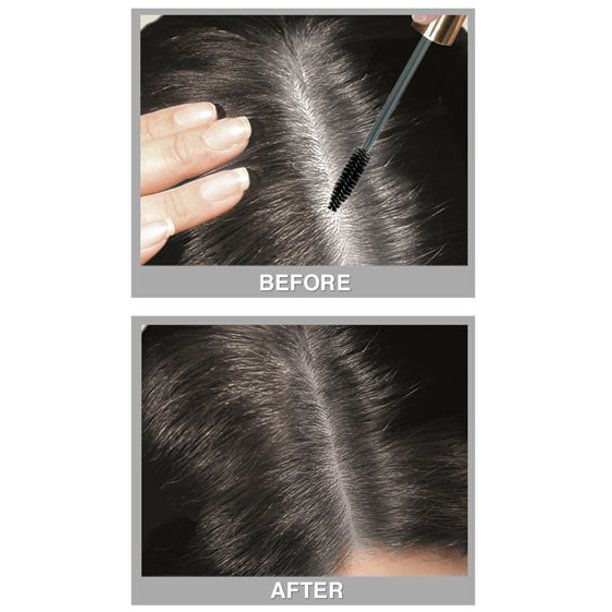 Cover Your Gray Waterproof Root Touch-up - 15g,Black
