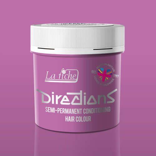 Directions Semi Permanent Hair Colour - Lavender