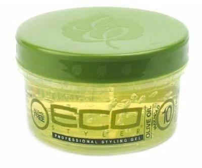 Eco Styler Olive Oil Styling Gel - 8oz