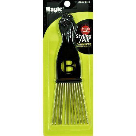 Magic Collection Fan Metal Pik - 2412