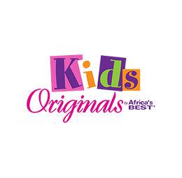 Kids Originals by Africa's Best