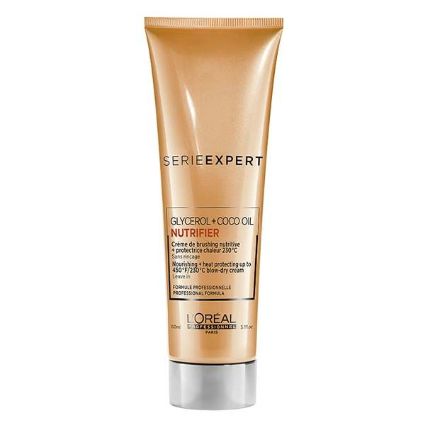 L'Oréal Professionnel Serie Expert Nutrifier Blow-Dry Cream - 150ml