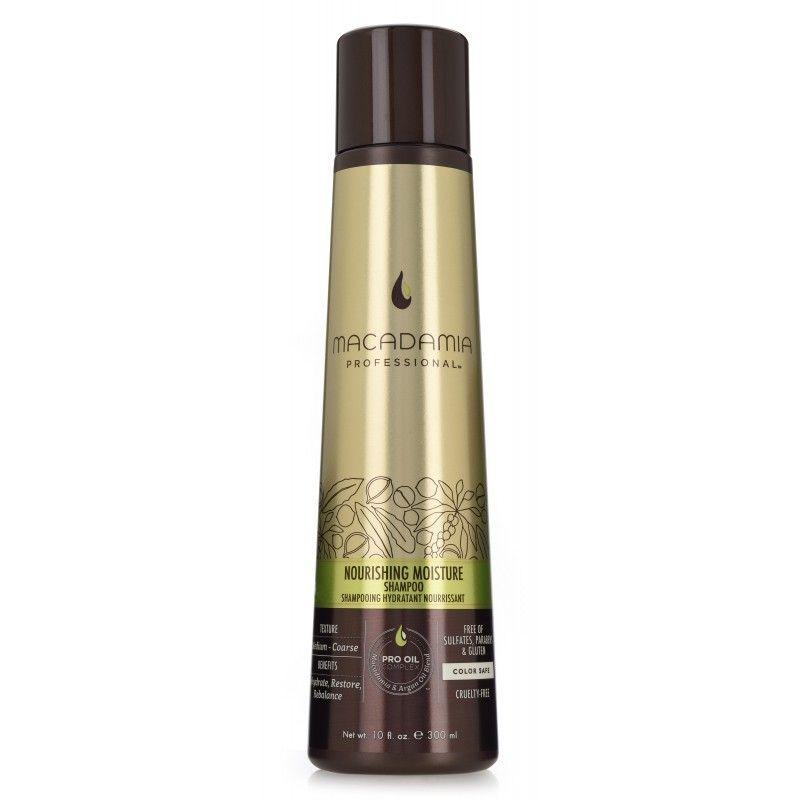 Macadamia Professional Nourishing Moisture Shampoo - 10oz
