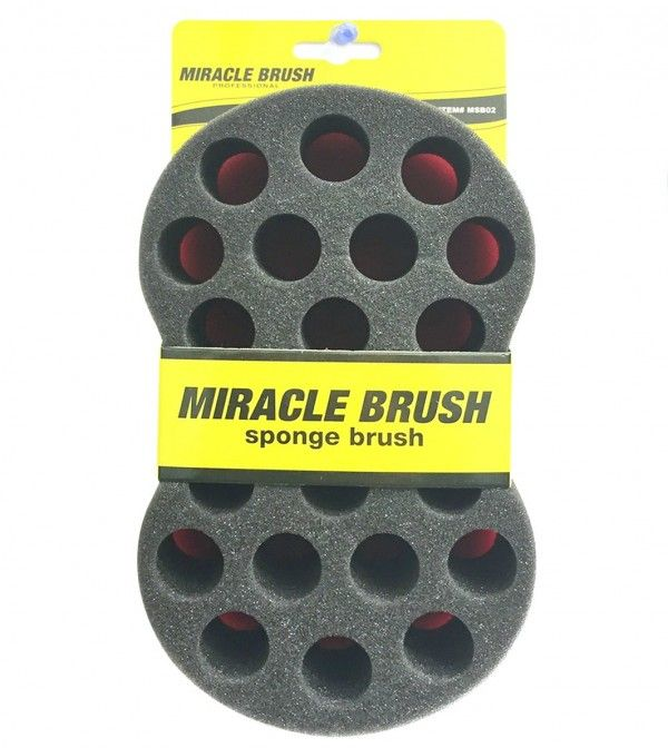Magic Collection Miracle Sponge - Msb02