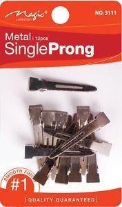 Magic Collection Metal Single Prong - 3111