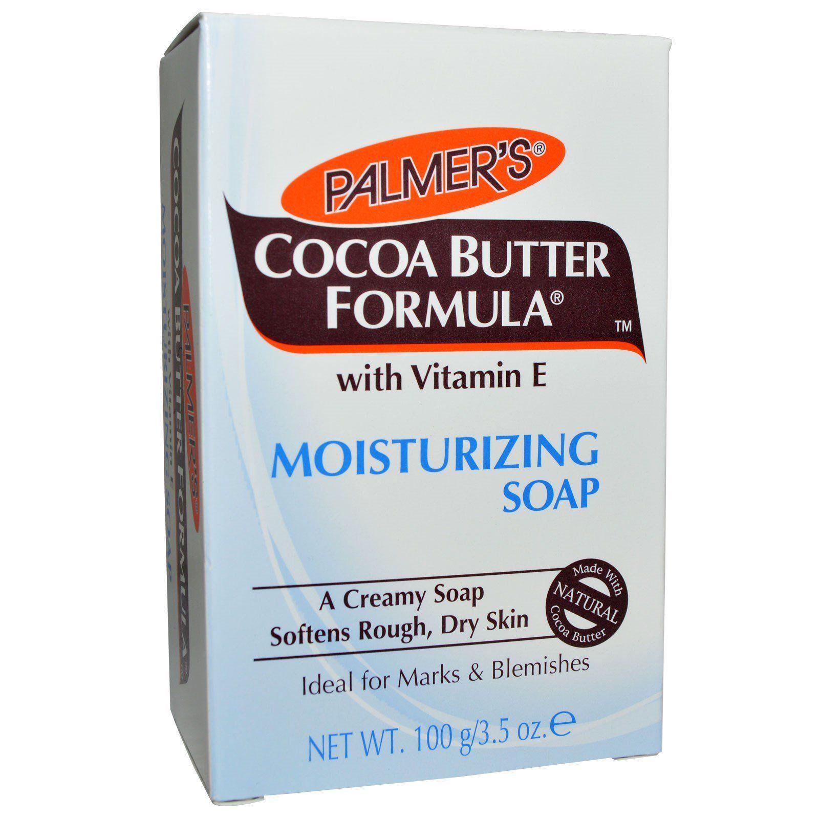 Palmer's Cocoa Butter Soap - 100g