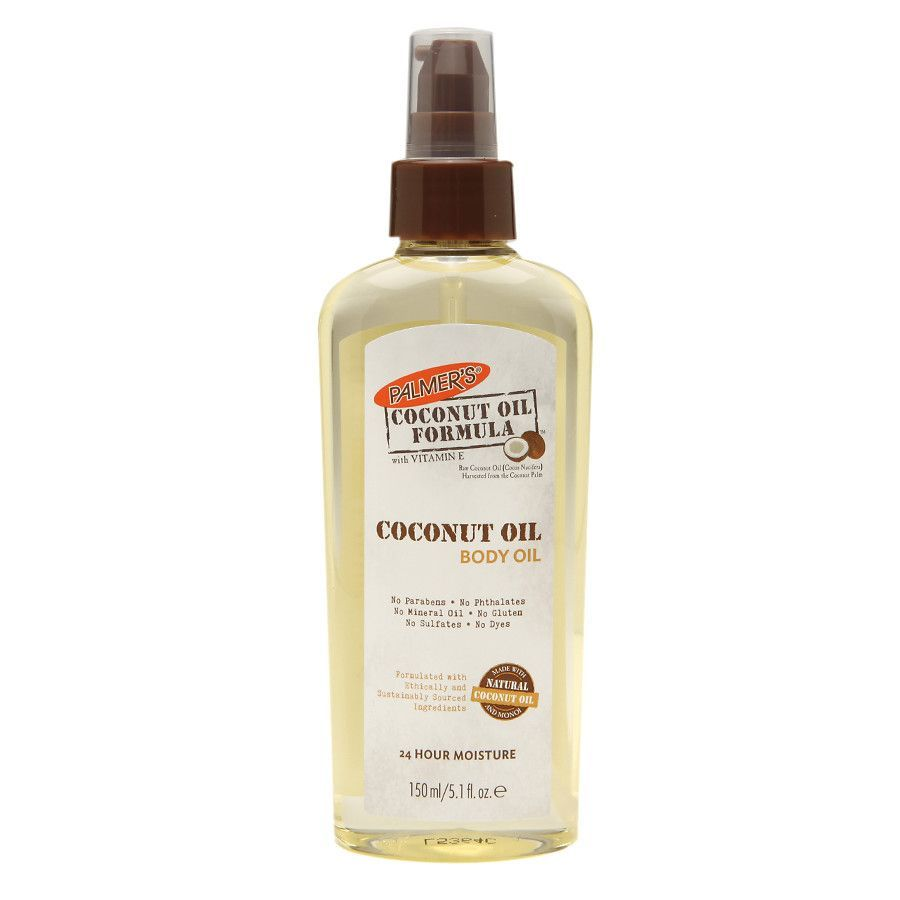 Palmer's Coconut Oil Body Oil - 150ml