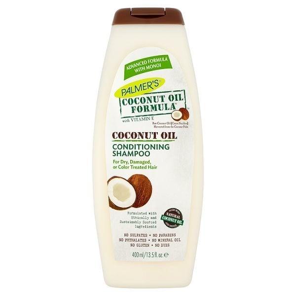 Palmer's Coconut Oil Conditioning Shampoo - 400ml