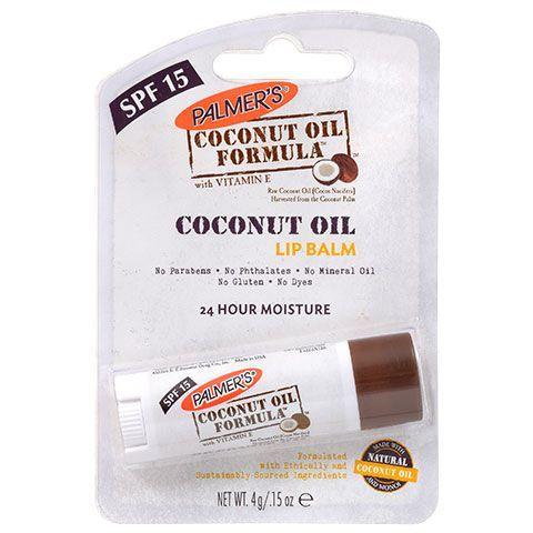 Palmer's Coconut Oil Lip Balm - 4g