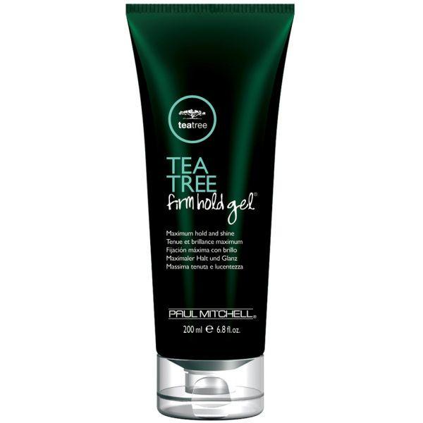 Paul Mitchell Tea Tree Firm Hold Gel - 200ml