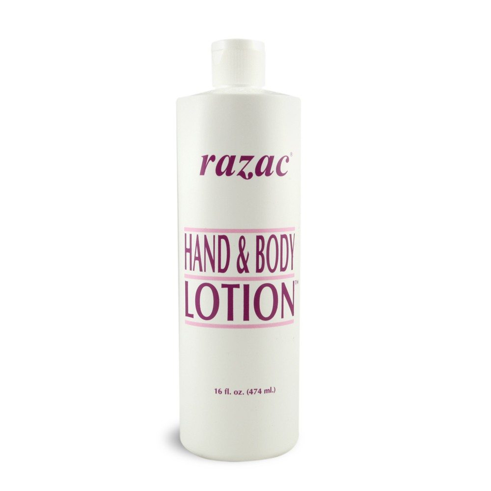 Razac Hand & Body Lotion - 16oz