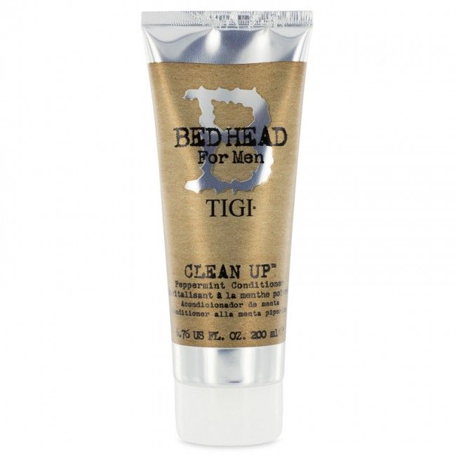 Tigi Bed Head For Men Clean Up Peppermint Conditioner - 200ml