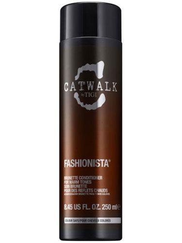 TIGI Catwalk Fashionista Brunette Conditioner - 250ml