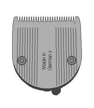 Wahl Km1884-7040 Cutting Length 0.7-3mm