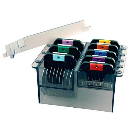 Wahl Stainless Steel Combs