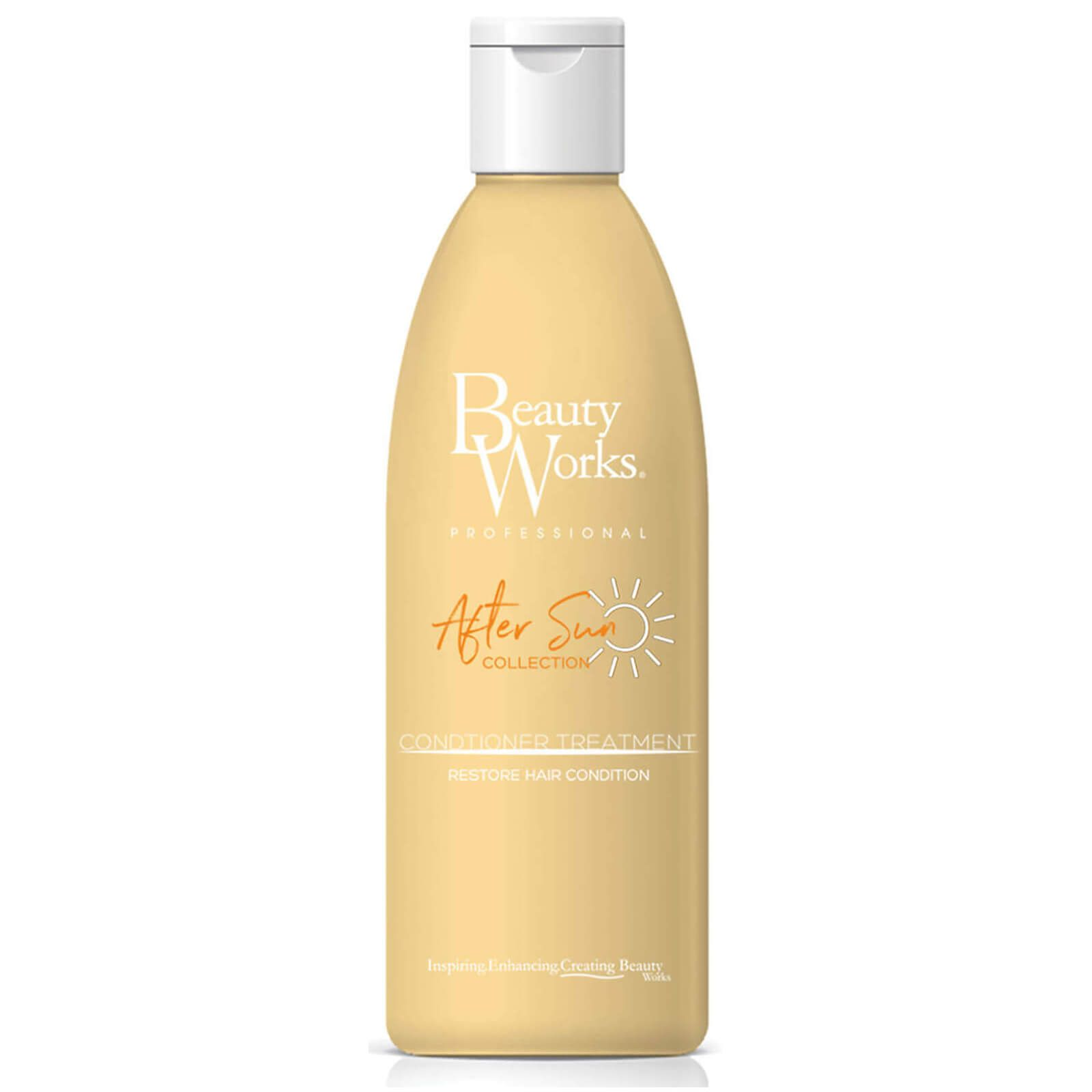 Beauty Works After Sun Conditioner Treatment - 150ml