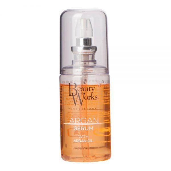 Beauty Works Argan Serum - 90ml