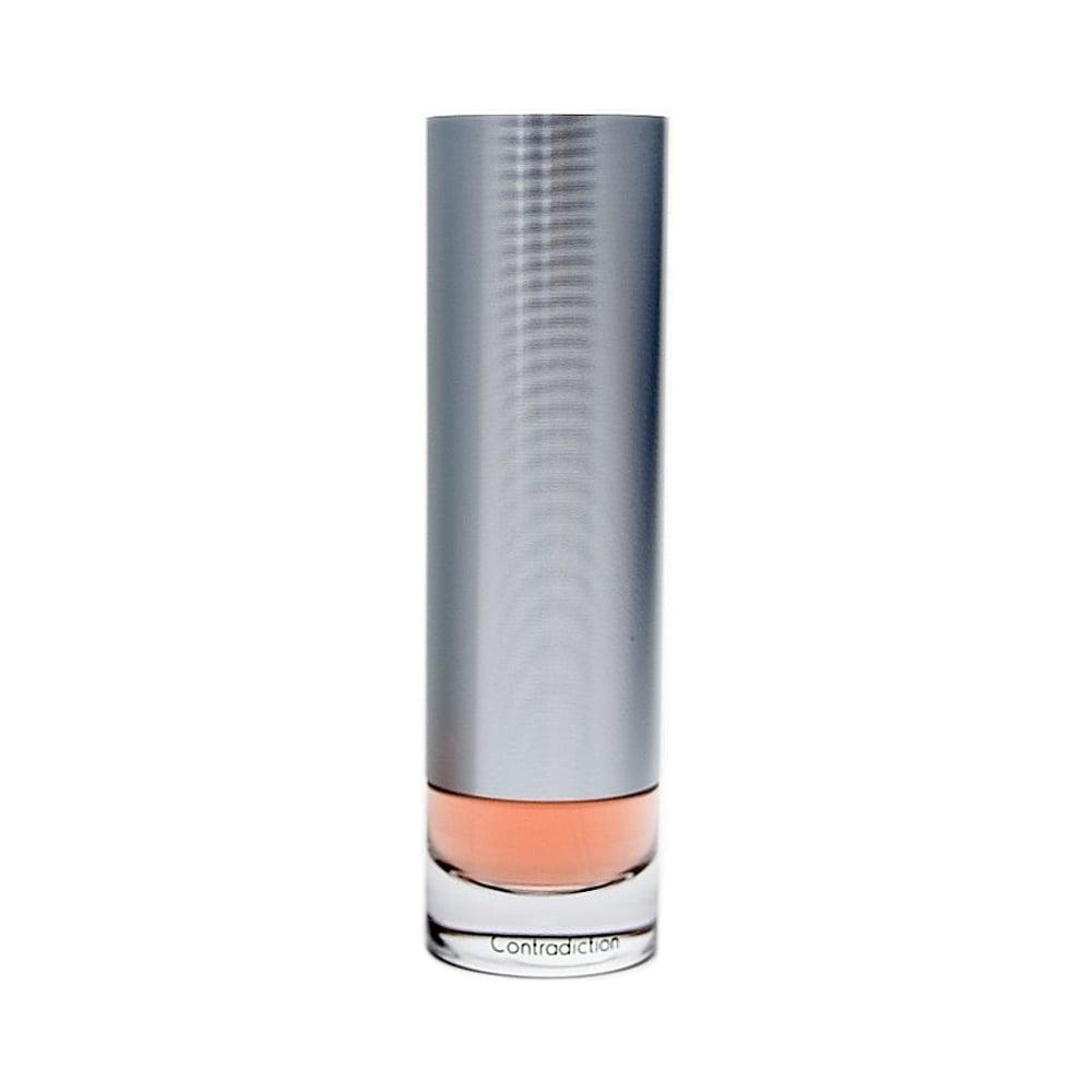 Calvin Klein Contradiction Eau De Parfum Spray - 50ml