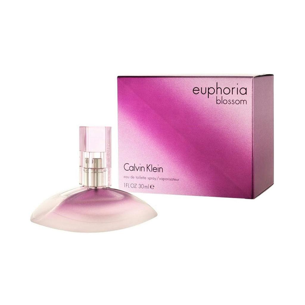 Calvin Klein Euphoria Blossom Eau De Toilette - 30ml